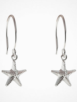 Syster P örhängen Beaches Starfish Earrings