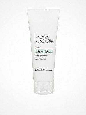 Ansikte - Holika Holika Less On Skin Cream 100ml