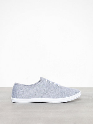 Duffy Basic Canvas Sneaker