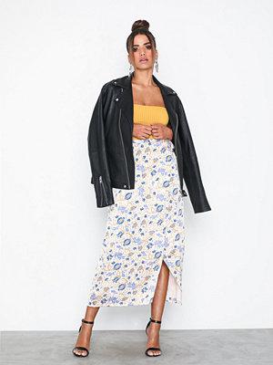 Glamorous Floral Skirt