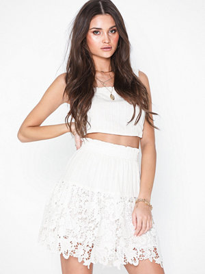 Kiss The Sky My Little Angel Skirt