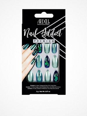 Naglar - Ardell Nail Addict Grön