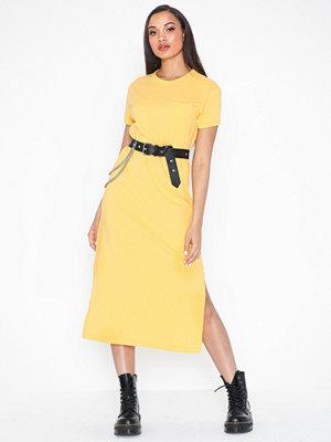 Polo Ralph Lauren Pkt Tee Drs-Short Sleeve-Casual Dress