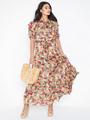 NLY Trend Flowy Love Dress