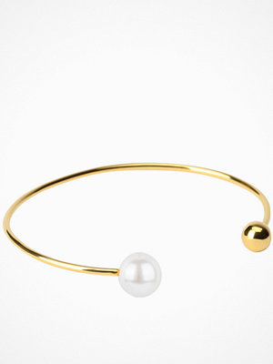 Syster P armband Pearly Double Pearl Bangle