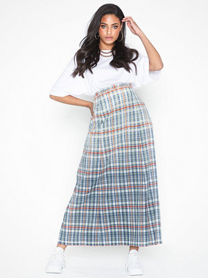 Polo Ralph Lauren Lg Nomi Sk-Skirt