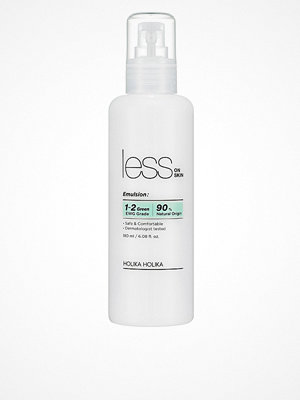 Ansikte - Holika Holika Less On Skin Emulsion 180ml