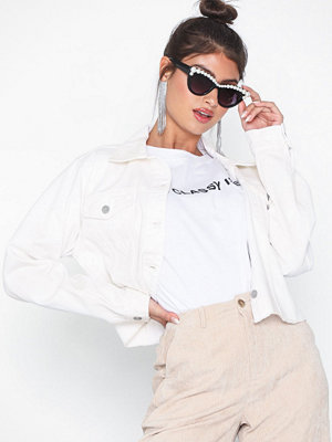 NLY Trend Cropped Spring Jacket