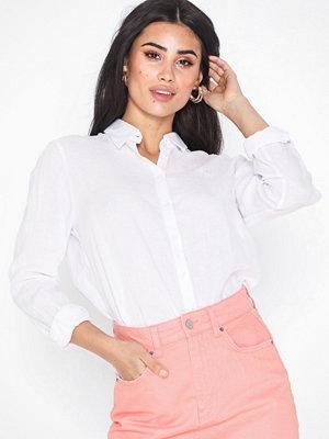 Morris Kirsten Linen Shirt