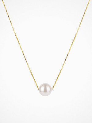Syster P smycke Pearly Long Necklace