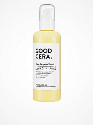 Ansikte - Holika Holika Good Cera Super Ceramide Toner 180ml