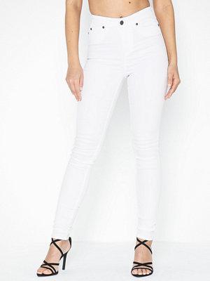 Jeans - Noisy May Nmlexi Hr Denim Jeans CR006WH 2B