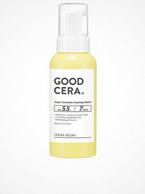 Ansikte - Holika Holika Good Cera Super Ceramide Foaming Wash 160ml