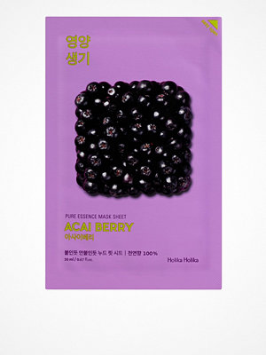 Ansikte - Holika Holika 5-Pack Pure Essence Sheet Mask Acai