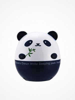 Ansikte - TONYMOLY Tonymoly Panda's Dream White Sleeping Pack 50g