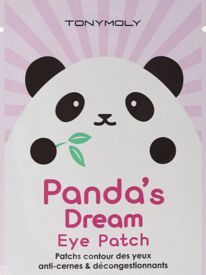 Ansikte - TONYMOLY Tonymoly Panda's Dream Eye Patch 1pcs