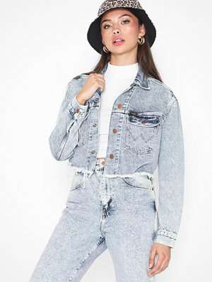 Wrangler Retro Crop Jacket