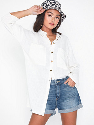 Vila Vilinnan 3/4 Long Shirt