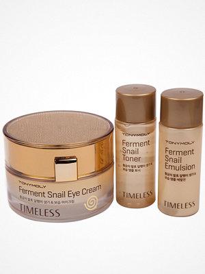 TONYMOLY Tonymoly Timeless Ferment Snail Eye cream +Toner & Emulsion