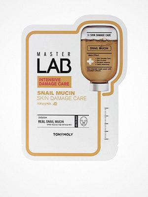 TONYMOLY Tonymoly Master Lab Sheet Mask Snail Mucin