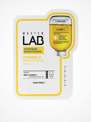 TONYMOLY Tonymoly Master Lab Sheet Mask Vitamin C