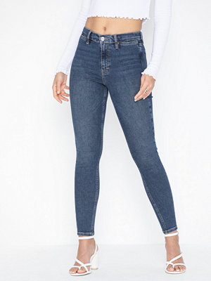 Topshop Pocket Detail Jeans
