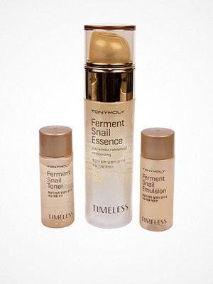 TONYMOLY Tonymoly Timeless Ferment Snail Essence + Toner & Emulsion