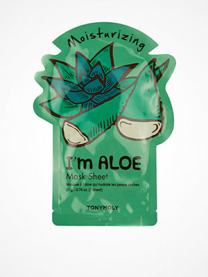 Ansikte - TONYMOLY Tonymoly I Am Aloe Mask Sheet