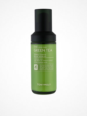 Ansikte - TONYMOLY Tonymoly The Chok Chok Green Tea Watery Essence 50ml