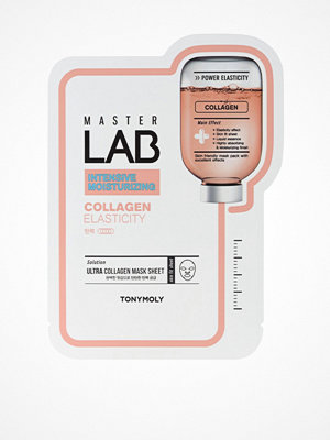 Ansikte - TONYMOLY Tonymoly Master Lab Sheet Mask Collagen