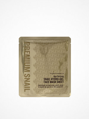 Ansikte - TONYMOLY Tonymoly Intense Care Snail Gel Mask