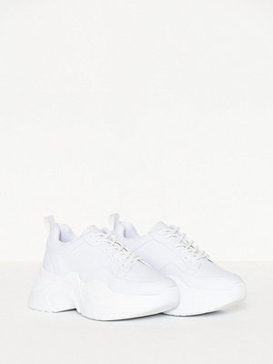 Sneakers & streetskor - NLY Shoes Tip Toe Sneaker