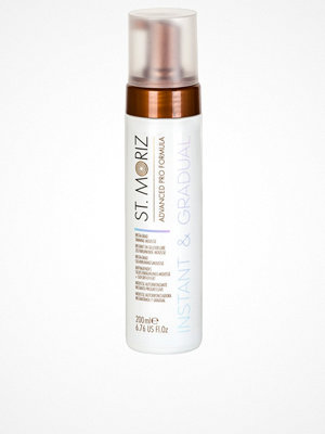 Solning - St Moriz Advanced Instant & Gradual Tanning Mousse 200 ml