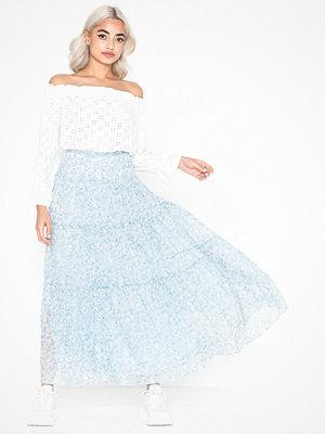 Lauren Ralph Lauren Pauldina-Peasant-Skirt