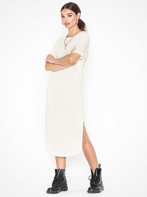 Jacqueline de Yong Jdyrosie S/S Loose Dress Jrs