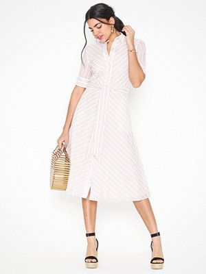 Lauren Ralph Lauren Trymaine-Long Sleeve-Casual Dress