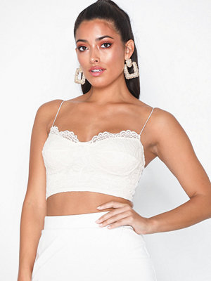 NLY One Lace Crop Top