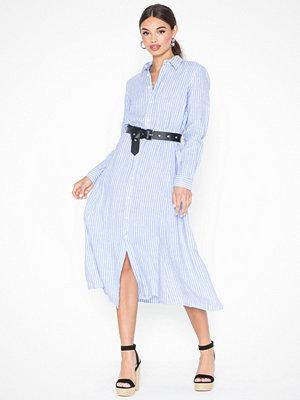 Polo Ralph Lauren Ls Ashtn Dr-Long Sleeve-Casual Dress