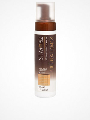 Solning - St Moriz Advanced Instant & Gradual Tanning Mousse Ultra Dark 200 ml