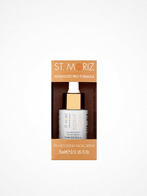 Solning - St Moriz Advanced Tan Boosting Face Serum 15 ml