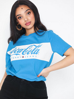 Tommy Jeans Tommy X Coca Cola Tee