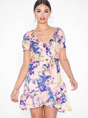 Kiss The Sky Floral Escapade Dress