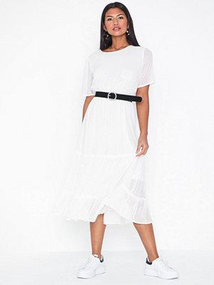 Jacqueline de Yong Jdykaizer 3/4 Midi Dress Wvn
