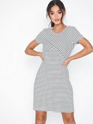 Vero Moda Vmvigga Slim Short Dress Noos