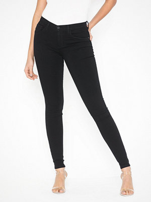 Only Onlrain Reg Skinny Jeans CRY6060 No