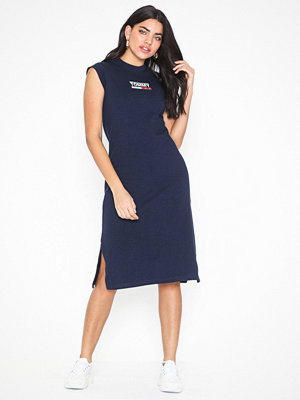Tommy Jeans Tjw Logo Tank Dress