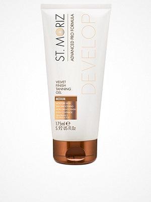 Solning - St Moriz Advanced Tanning Gel 175 ml Medium