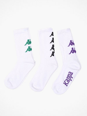 Strumpor - Kappa Socks, Auth. Asaf 3-pack