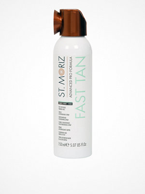Solning - St Moriz Advanced Fast Response Tanning Mist 150 ml