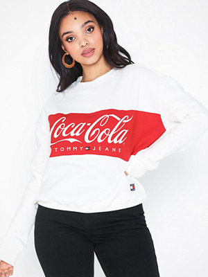 Tommy Jeans Tommy X Coca Cola Crew